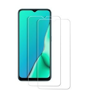 Oppo A9 2020 Tempered Glass LCD Screen Protector Film Guard