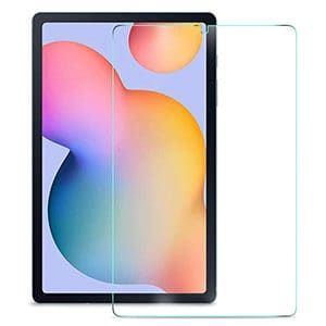 "Samsung Galaxy Tab S6 Lite T610 T615 10.4"" Tempered Glass LCD Screen Protector Film Guard [1 Pack]"