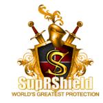 SupRShield Logo