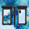 Universal Waterproof Phone Pouch Bag