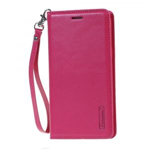 Samsung Galaxy A72 Leather Wallet Cover Case