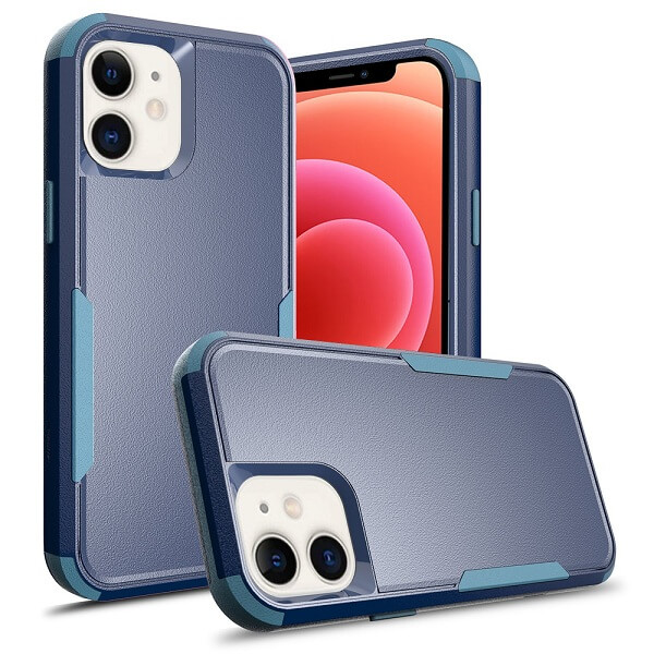 Apple iPhone X /XS Drop Resistant Full Body Protection Case