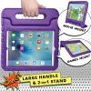 iPad Air 4 Kids Shockproof Kickstand Case Cover