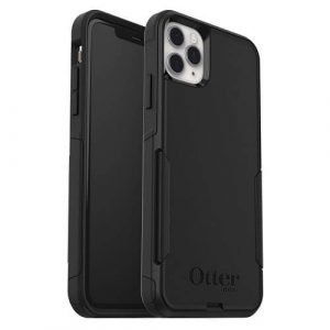 Otterbox Case For Apple iPhone 11 Pro Max Commuter Series Rugged Shockproof Back Cover -Black -77-62587