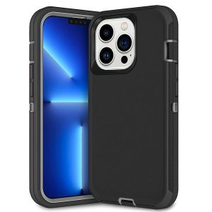 Apple iPhone 13 Pro Max Full Body Protection Case Cover